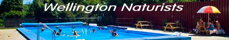 Wellington Naturists - Wellington Naturist Club